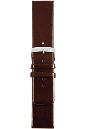 Morellato Uhren - Lederarmband für Unisexuhr LARGE 20 mm A01X3076875032CR28