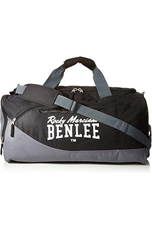 Benlee Rocky Marciano BENLEE Sporttasche MATFIELD - black Größe One Size