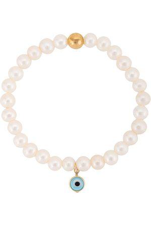 Nialaya Jewelry Damen Armbänder - Armband mit Perlen