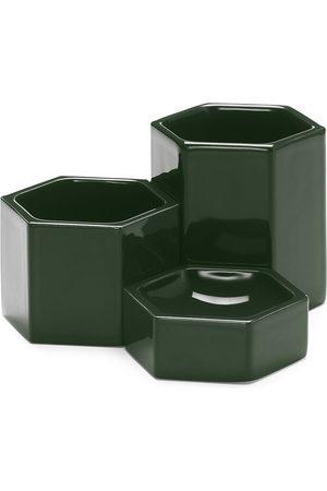 Vitra Hexagonal' Containers