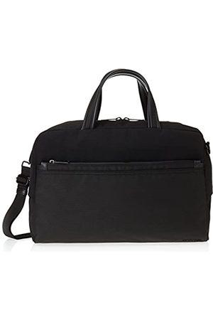 Calvin Klein Aktentasche Everyday Nylon 24h Briefcase (Black) J5EJ500204