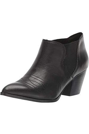 Bella Vita Damen Stiefeletten - Women's Emilia Western-Inspired Shootie Ankle Boot