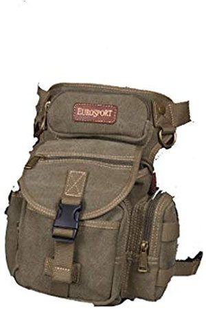 Eurosport B502 Oberschenkeltasche aus Segeltuch