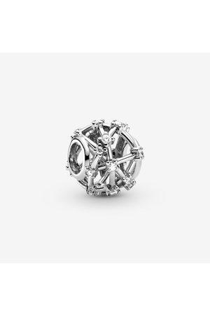 Pandora Offen gearbeitetes Sternbild Charm