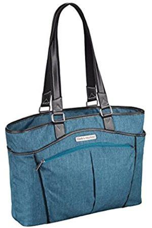 Clark & Mayfield Reed Laptop Handtasche 17