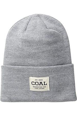 Coal Herren Hüte - The Uniform Herren Strickmütze mit Bündchen - - Einheitsgröße