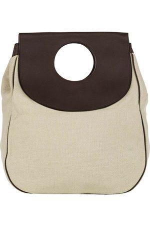 Balenciaga Gebrauchte Einkaufstasche aus Canvas , Damen, Größe: One size