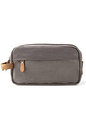 Sechunk Herren Reisetaschen - Reisetasche für Damen und Herren, Segeltuch, Reise-Kosmetiktasche, Make-up-Set, Reißverschluss