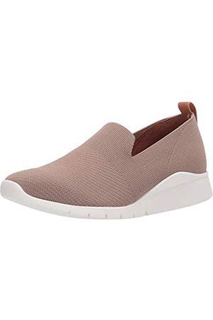 Gentle Souls Damen Loafer, Sneaker, (Mushroom)