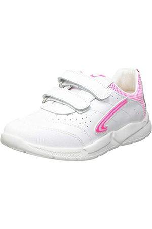 Pablosky Mädchen Schuhe - Mädchen 286207 Sneaker