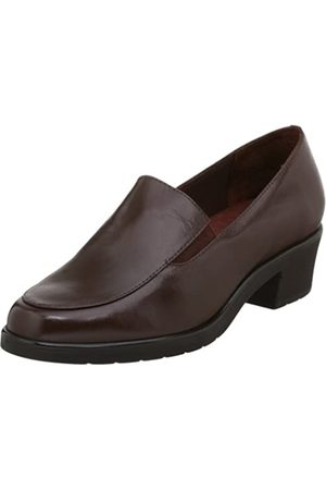 Walking Cradles Damen Loafer Peace Tailored Casual