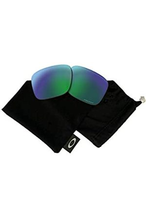 Oakley Original Holbrook OO9102 Replacement Lenses For Men For Women+BUNDLE with Microfiber Cloth Bag