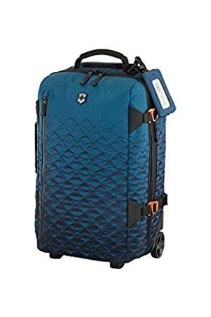 Victorinox Vx Touring Global Carry-On - Handgepäckkoffer Trolley leicht 2 Rollen 20x35x55 - Türkis
