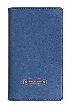 ICONIC Damen Slips - Reisepasshülle/Brieftasche für Ausweis
