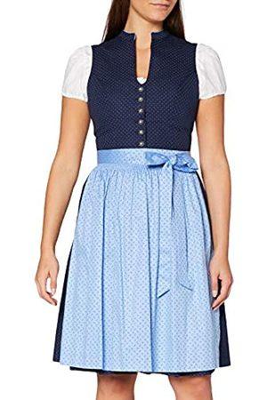 BERWIN & WOLFF TRACHT FOLKLORE LANDHAUS Damen 895210 Kleid