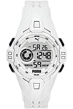 PUMA Herren Bold LCD, Uhr