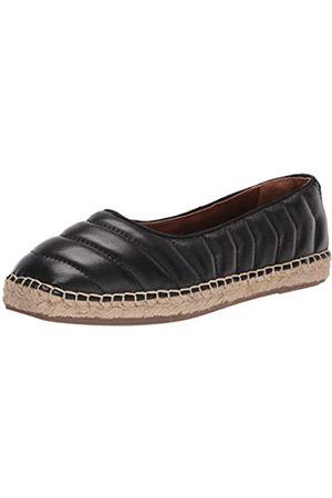 Franco Sarto Damen Halbschuhe - Damen Kiya Espadrille Loafer flach