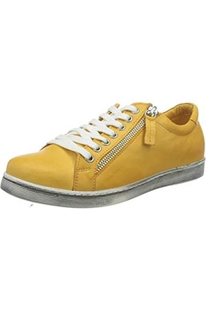 Andrea Conti Damen Schuhe - Damen 0346839 Sneaker