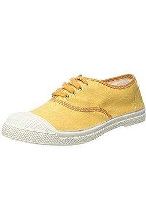 Bensimon Damen Schuhe - Damen Les Tennis LIN Coton Sneaker