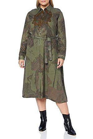 Desigual Womens Vest_Guardians Casual Dress