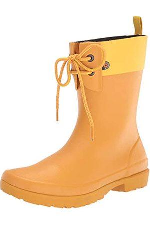 Bogs Damen Flora 2 Eye Boot Regenstiefel