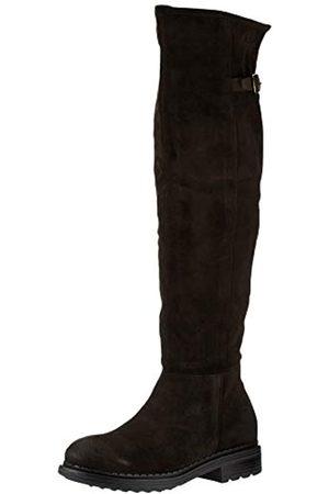 Marc O' Polo Damen 00816028003203 Overknee-Stiefel
