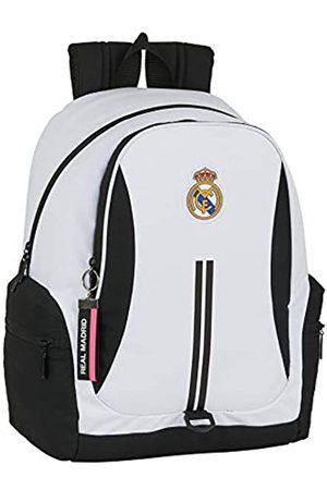 Safta Umhängetaschen - Real Madrid 1a Equipation 20/21 Umhängetasche mit Außentasche