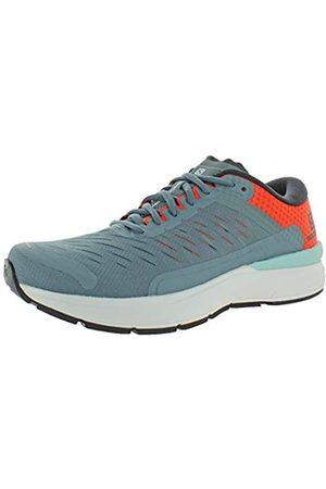Salomon Herren Schuhe - Herren Shoes Sonic Laufschuhe, Mehrfarbig (Stürmisches Wetter/ /Kirschtomate)