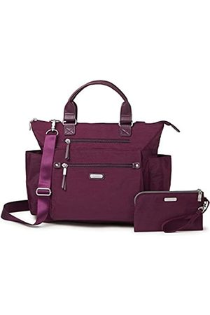 Baggallini Damen Backpack 3-in-1 Convertible Rucksack