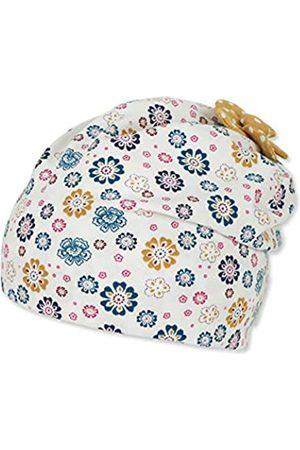 Sterntaler Baby-Mädchen Slouch 1402162 Beanie-Mütze