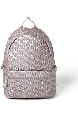 Baggallini Damen Quilted Backpack Rucksack