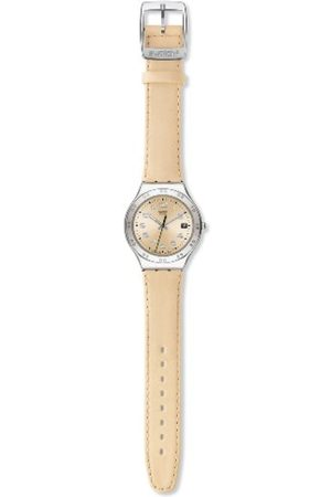 Swatch Herren Armbanduhr YGS451 Infinite Happiness Uhr