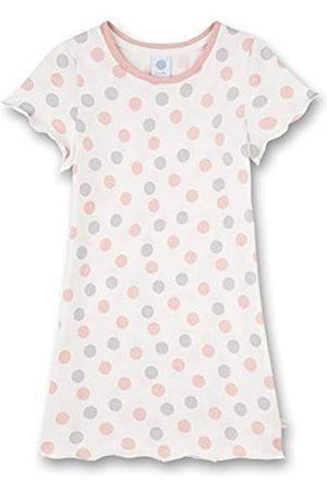 Sanetta Mädchen beige Nachthemd