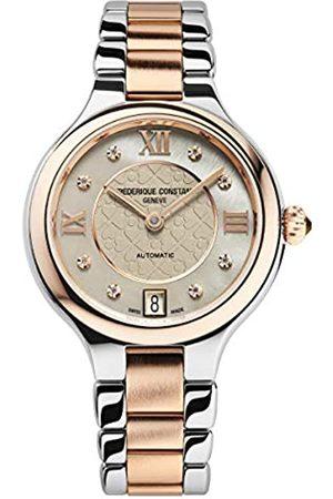 Frederique Constant Watch FC-306LGHD3ER2B