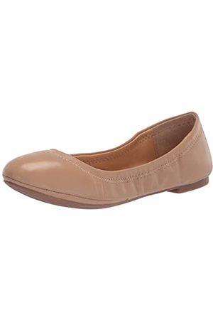 Lucky Brand Damen Ballerinas - Damen Emmie Ballett Flach, (Helles )