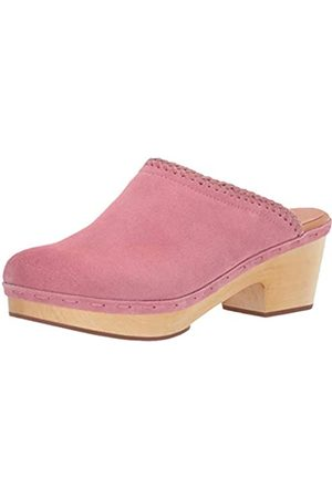 Frye And Co. Damen Odessa Braid Mule, Pink (Wassermelone)