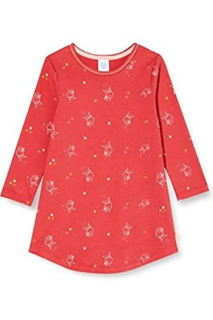 Sanetta Mädchen Sleepshirt Kirsche Nachthemd