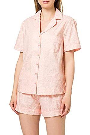 IRIS & LILLY Damen MPJ 90637 Zweiteiliger Schlafanzug