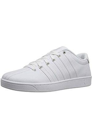 K-Swiss Herren Schuhe - Herren Court Pro II SP CMF Fashion Sneaker, Weiá ( / )