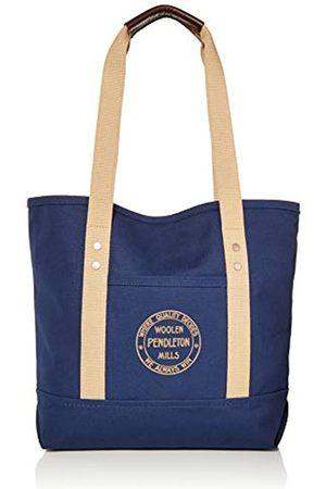 Pendleton Herren Canvas Tote Bag Turnbeutel