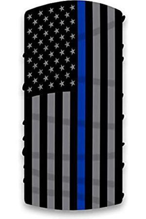Thin Blue Line USA Thin Blue Line Neck Gaiter