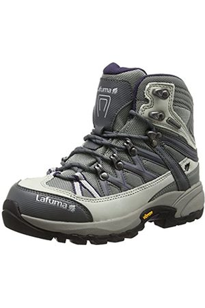 Lafuma Damen Ld Atakama II Trekking-& Wanderhalbschuhe, Mehrfarbig-Multicolore (Mercury Grey/Zinc)