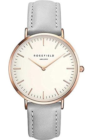 ROSEFIELD UnisexErwachsene-ArmbanduhrBWGR-B9