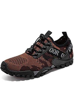 YING LAN Men Women Trail Running Shoes Barefoot Quick Drying Swim Beach Aqua Sneakers for Water Sport Diving Hiking Sailing