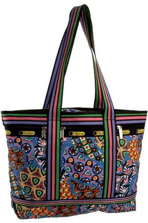 LeSportsac Mittelgroße Reisetasche, Mehrere (Bongo)