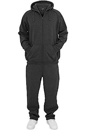 Urban classics Herren Blank Suit Jogginganzug