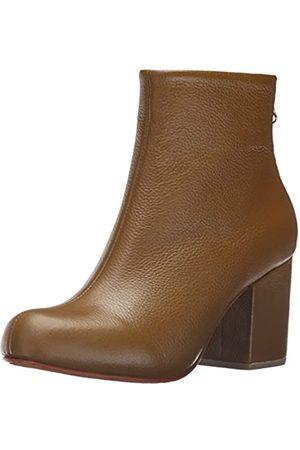RACHEL COMEY Damen Tilden Stiefel, Braun (olivgrün)