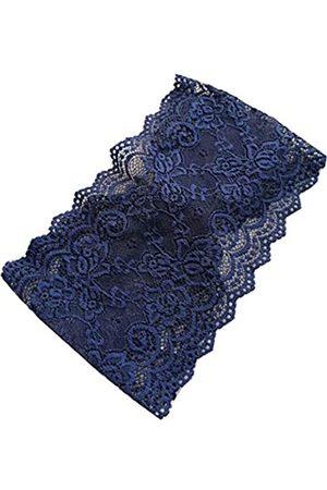 Oyabridal Spitzen-Stirnbänder für Frauen, Kopfbedeckung, Kirche, Spitze