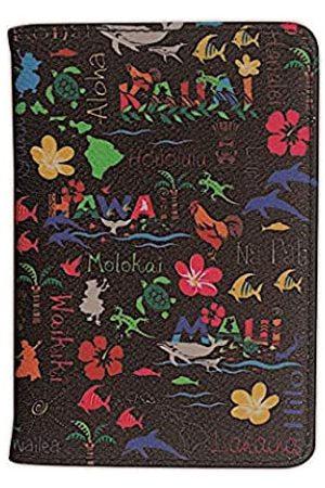 Island Heritage Passport Holder Hawaiian Adventures