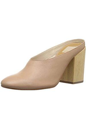Dolce Vita Caley Damen Mule, Beige (Blush Leather)